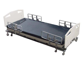Titan Low Bed